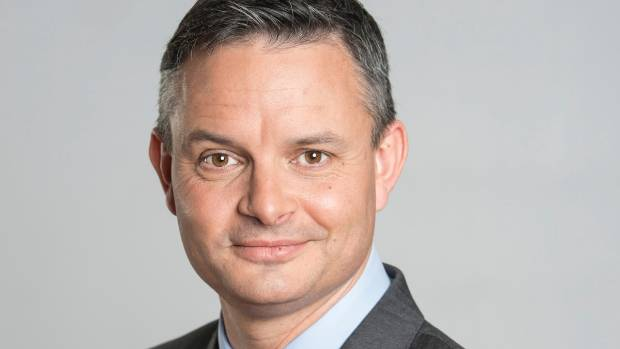 "Green Party leader James Shaw, asked to comment on the latest Newshub poll, said average polls had the party ""north of ..."