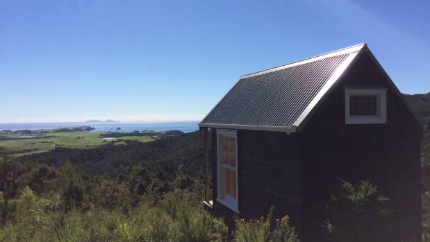 Love Shack is based in Whangarei.