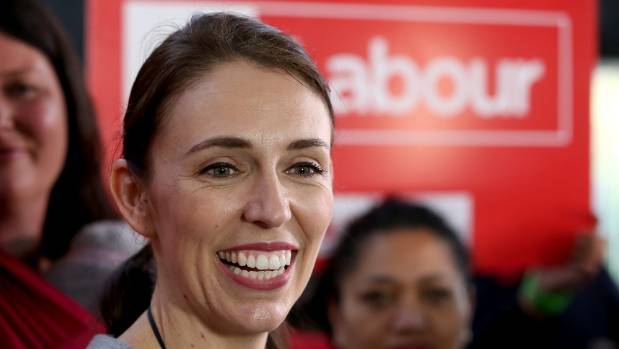 Labour Leader Jacinda Ardern says she will strengthen renters' rights.