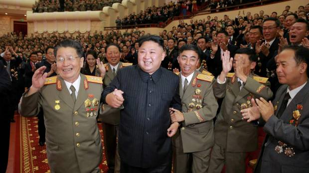 UN passes new sanctions on North Korea