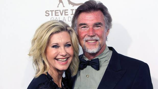 Olivia Newton-John Says Her Recent Cancer Diagnosis Left Her Unable to Walk