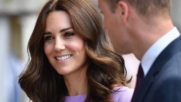 The Duchess of Cambridge's experience has raised understanding of Hyperemesis.