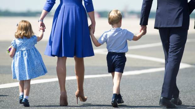 Prince George's school security review after break