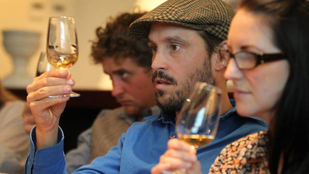 Hawke's Bay Wine Celebration takes place at the end of the month.