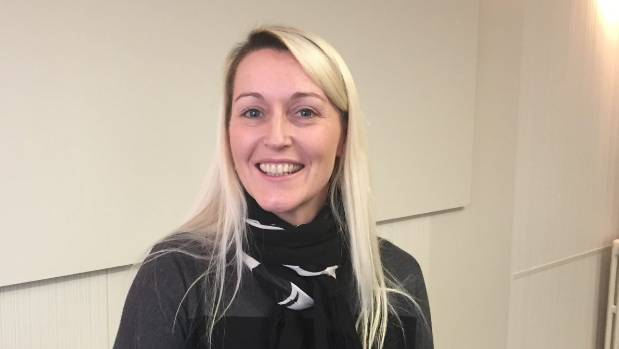 Angee Shand is busy organising the New Zealand Men's Netball Championships at ILT Stadium Southland on Septebmer 13-16.