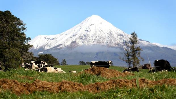 Taranaki's reputation as a tourist destination was already on the rise before Lonely Planet stepped in.