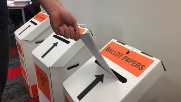 Advance voting opened on September 11.