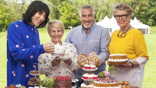 Prue Leith relives moment of infamous Bake Off spoiler