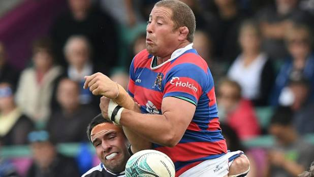 Buller's Blair McIlroy rates the 2016 Meads Cup final against Wanganui one of his highlights.