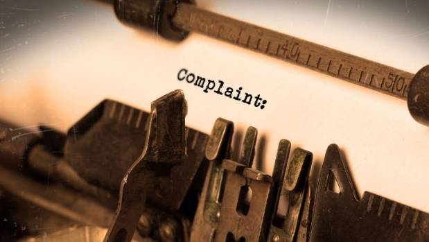 Complaints against tradespeople are on the rise, MBIE practitioners have found.