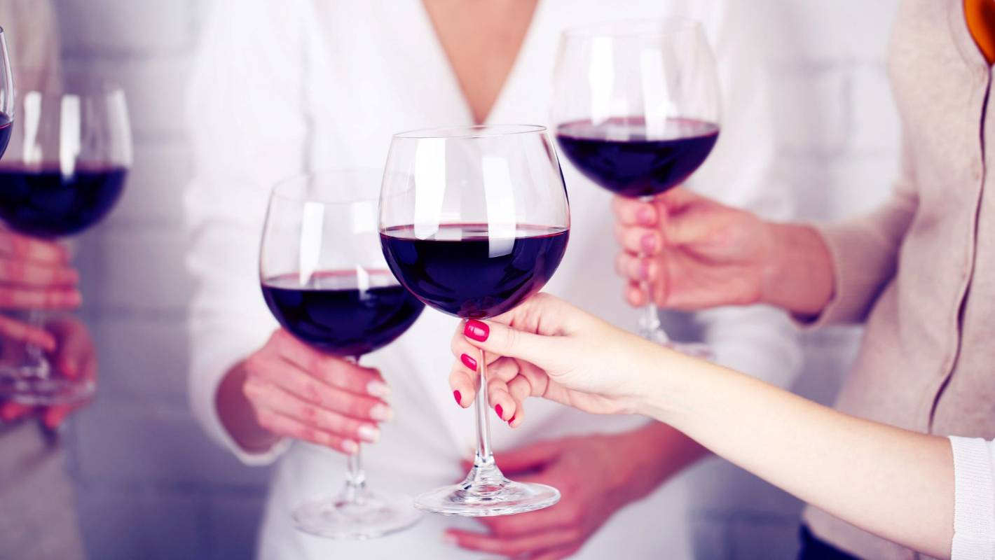 Sober parenting: When you're the mum who doesn't drink