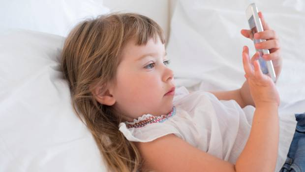 Screen time stimulates the reward centres in young brains, hence some commentators have taken to using the term ...