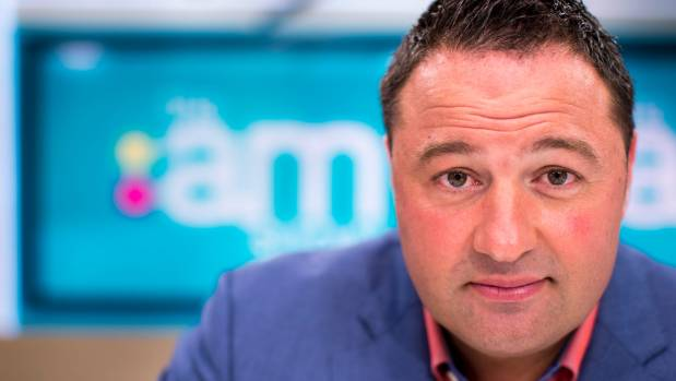 Duncan Garner has quit Twitter, a site he says is populated by abusers.