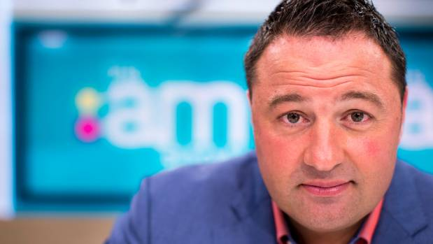 "James Roque says Duncan Garner's column on immigration in New Zealand was ""divisive""."