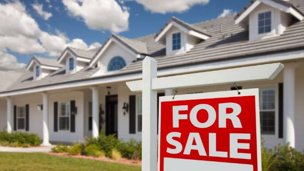 The property market is in a holding cycle, thanks in part to the looming election.