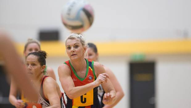 Harlequins Radich Law stalwart Bridget Gane was recognised for her lengthy service to netball at the centre's awards ...