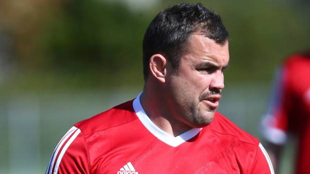 Former All Blacks and Crusaders hooker Corey Flynn honoured a handshake agreement to play for West Coast in the ...