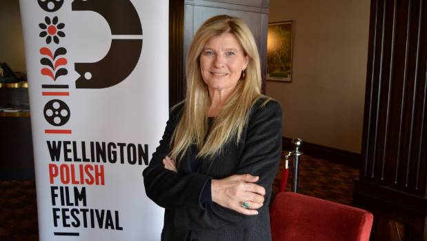 Wellington Polish Film Festival director Wanda Lepionka has organised for this year's festival to be held at Roxy Cinema ...