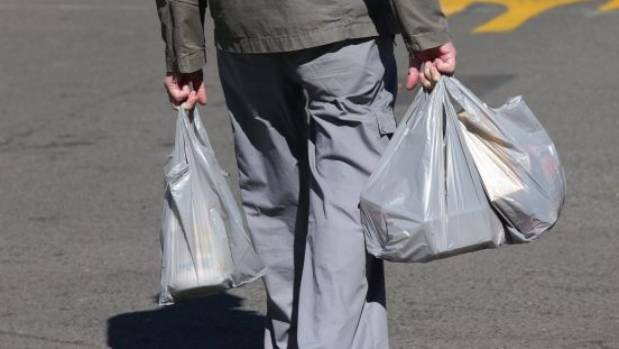 WA to ban plastic bags next year