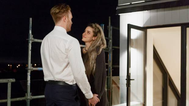 Block highlights this year included an engagement, when Jordan proposed to Yanita on the roof terrace. Yanita now has a ...