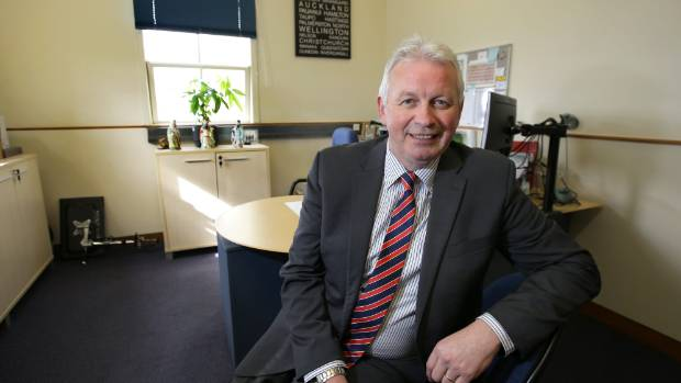 Venture Southland chief executive Paul Casson said he was pleased with the results of the recent evaluation.