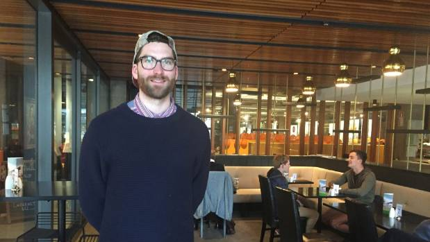 PhD student Tom Gillman chose UC to be close to the mountains. Originally from the Hawke's Bay, he struggled to find a ...