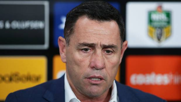 Sharks coach Shane Flanagan earned his club an A$30,000 fine for his criticism of match officials.