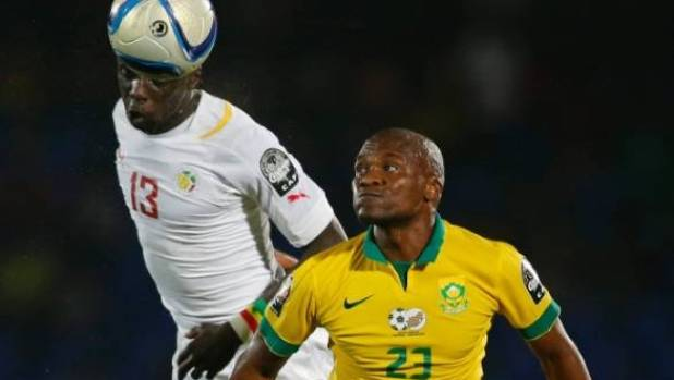 South Africa agrees to replay World Cup qualifier
