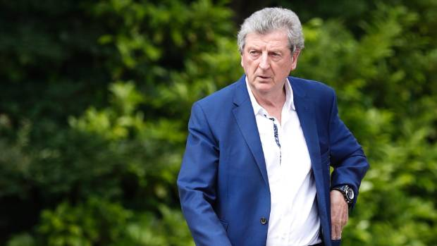 Roy Hodgson returns to the Premier League, with Crystal Palace announcing him as their new manager.