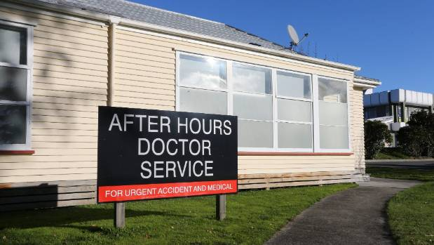 The after-hours clinic at Wairau Hospital in Blenheim will combine with the new urgent care centre when it opens in ...