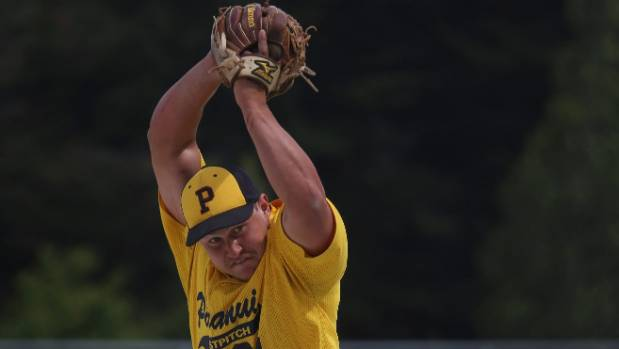Junior Black Sox pitcher Ben Watts is part of an all star Papanui line-up coming to Timaru to coach at a free clinics ...