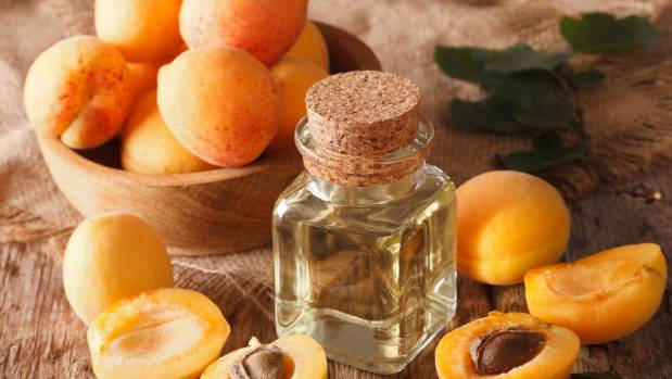 Apricot kernels can give you cyanide poisoning