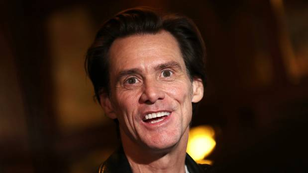 Jim Carrey has tried to explain the strnge interview he gave at New York Fashion Week, and he's only made things stranger.
