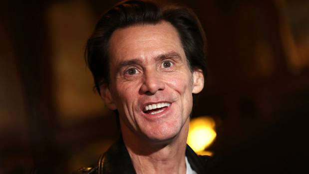 Image result for Jim Carrey