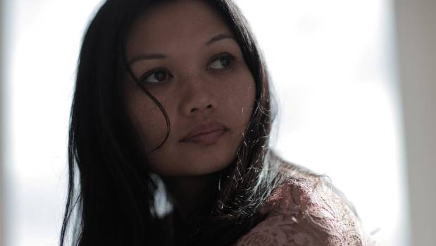 20 years after she won a Silver Scroll for Drive, Bic Runga is again a finalist.