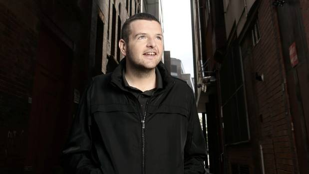 Kevin Bridges is out walking his dog when Stuff gets to talk to him.