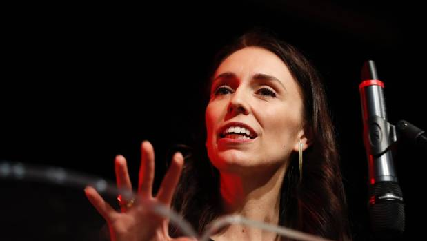 There is a pressing need for Labour leader Jacinda Ardern to release the terms of reference of her tax working group.