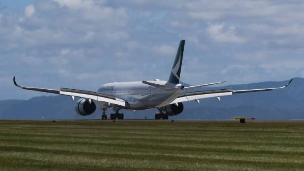 cathay pacific case analysis Cathay pacific case solution, summary and analysis basically the case cathay pacific explains the overall situation, the various changes in approach and strategies of the airline.
