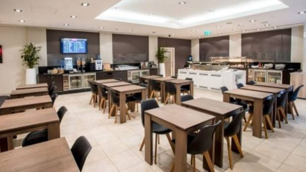Marhaba's new lounge at Melbourne Airport is the first of its kind in Australia.