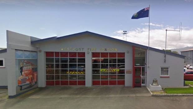 Westport Volunteer Fire Brigade fire chief Alan Kennedy says the brigade can handle any emergency fires should the ...