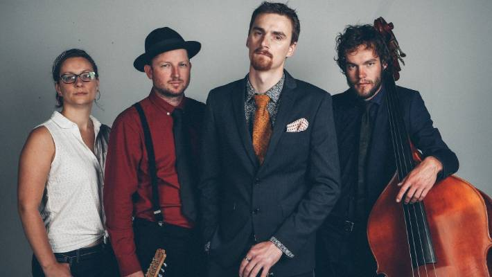 Wellington musicians