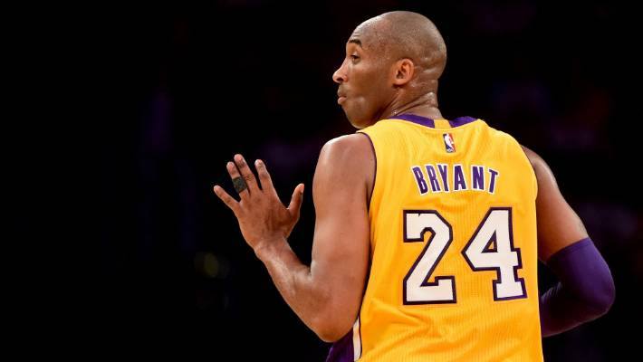 7d54dcb7bb2d It appears Bryant will be the first NBA player to have two numbers retired  in his
