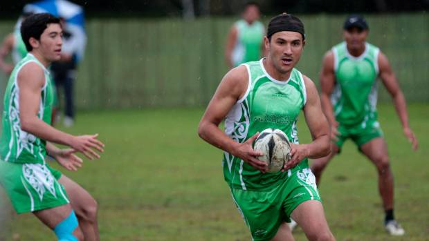 Manawatu last held the national touch championships in 2012.