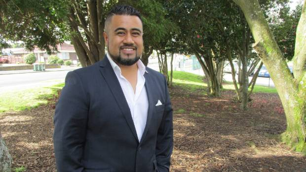 South Auckland pastor Joseph Fa'afiu says voting in a general election gives people a voice.