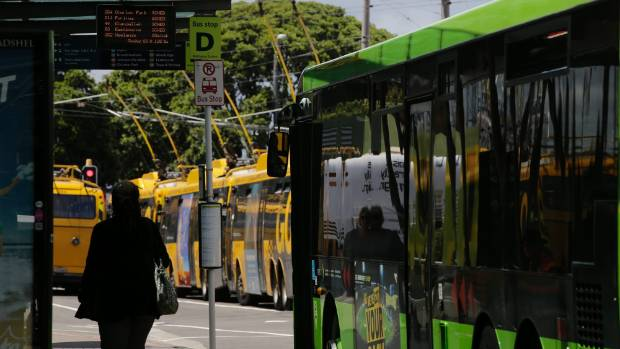 Many bus commuters will be the biggest losers if fare changes proposed by the Greater Wellington Regional Council are ...
