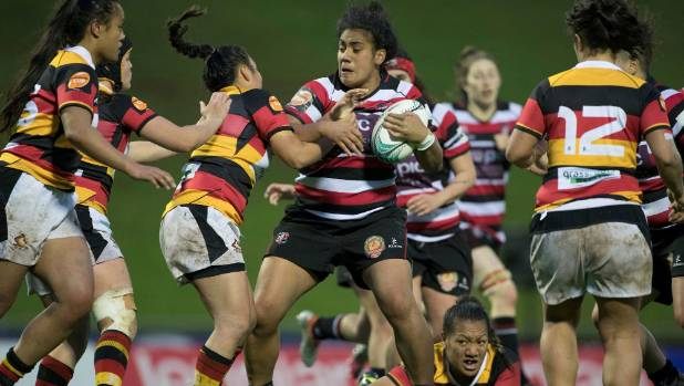 Counties Manukau Heat play-maker Victoria Subritsky-Nafatali needs to be at her masterful best against the Auckland Storm.