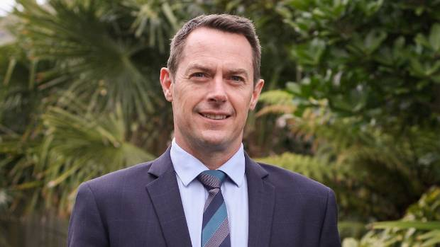 Anthony Honeybone, the new chief executive of Southern Response.