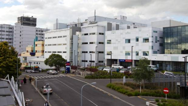 Medical staff have raised concerns about how elective caesarean sections are managed at Waikato Hospital (file photo).