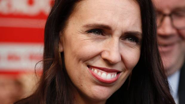 Labour Party leader Jacinda Ardern is to visit New Plymouth this weekend.