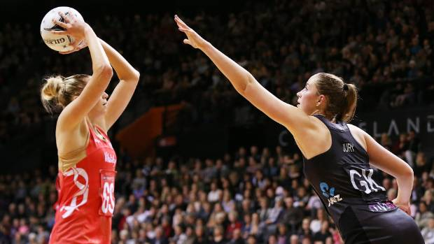 Silver Ferns defender Kelly Jury says consistency is the key to becoming a great player.